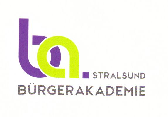 Logo-Bürgerakademie