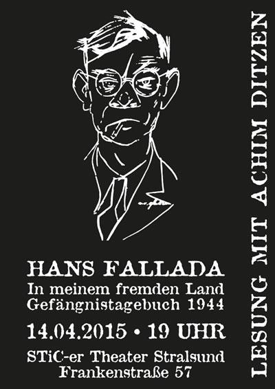 Plakat-Fallada-Lesung