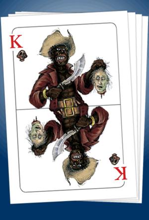 Piraten-Skat